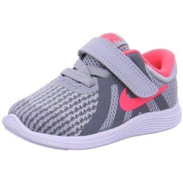 Nike Kleinkinder Mädchen rot