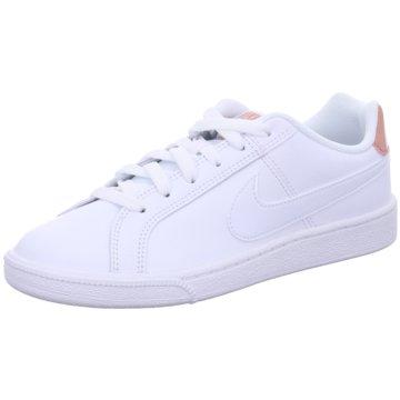 Nike Sneaker Low weiß
