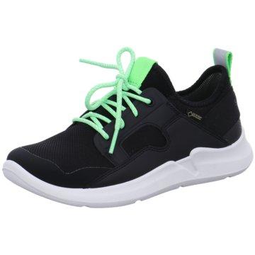 Legero Sneaker LowThunder schwarz