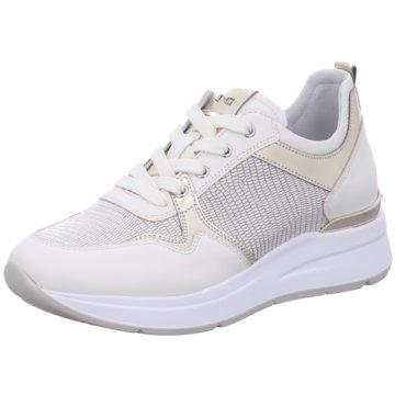 Nero Giardini Plateau Sneaker beige