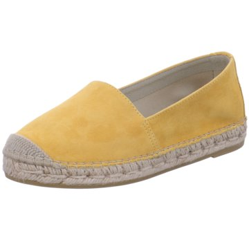 Vidorreta SlipperSlipper gelb