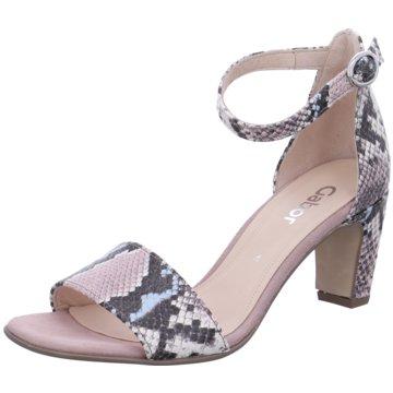 Gabor Top Trends Sandaletten animal