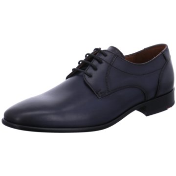 Lloyd Business Schnürschuh blau