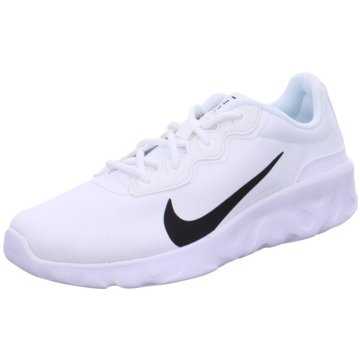 Nike Sneaker LowExplore Strada WMNS weiß