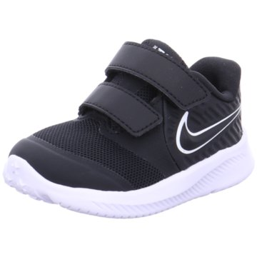 Nike Sneaker LowNike Star Runner 2 - AT1803-001 schwarz
