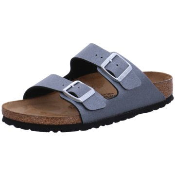 Birkenstock Summer FeelingsArizona BS[Slipper] grau