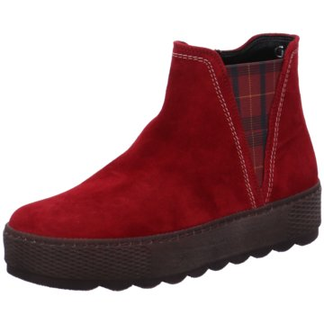 Gabor comfort Chelsea BootChelsea-Bootie rot