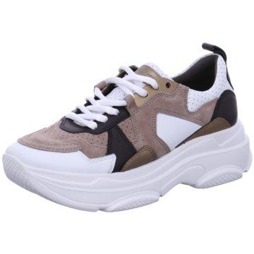 Kennel + Schmenger Plateau SneakerCloud weiß