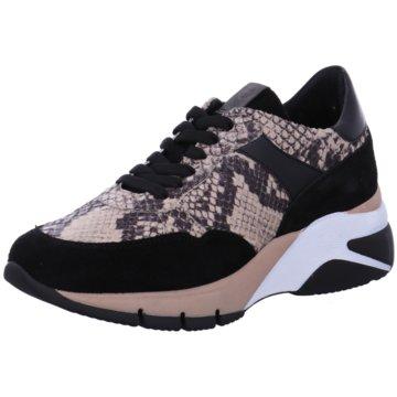 Tamaris Plateau SneakerSneaker beige