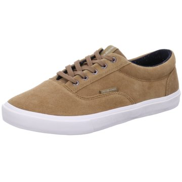 Jack & Jones Skaterschuh beige