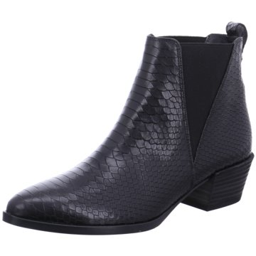 Paul Green Chelsea Boot schwarz