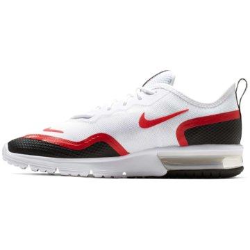 Nike Freizeitschuh weiß