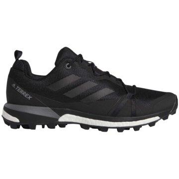 adidas TrailrunningTerrex Skychaser LT Boost schwarz