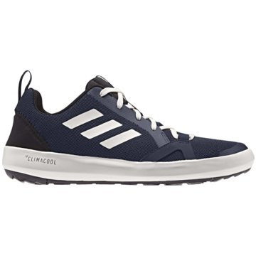 adidas Sneaker LowTERREX Climacool Boat Schuh - BC0507 blau