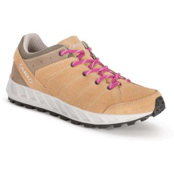 AKU Sneaker Low beige