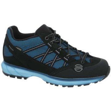 Hanwag Outdoor Schuh schwarz