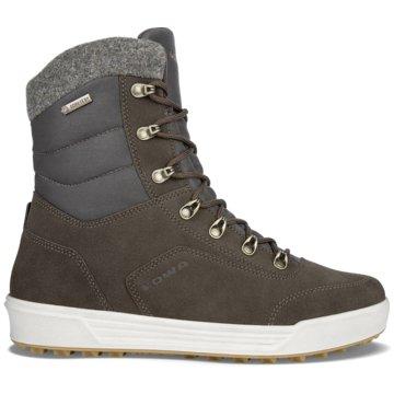 LOWA Sneaker High -