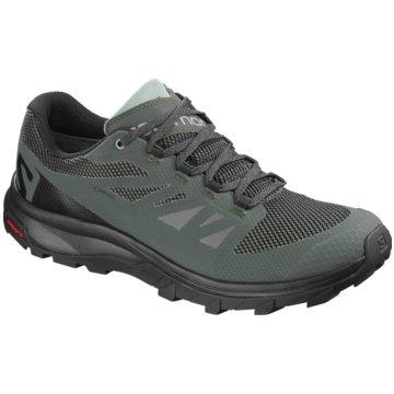 Salomon Outdoor SchuhOUTline GTX - L40477100 grau