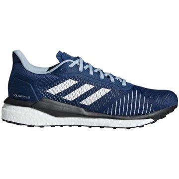 adidas RunningSolardrive ST Schuh - D97453 blau