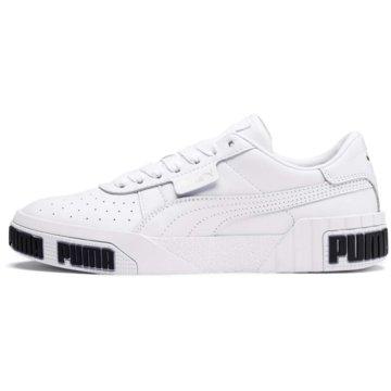 Puma Sneaker LowCali Bold Wn  s -