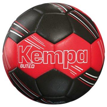 Kempa HandbälleBUTEO - 2001888 rot