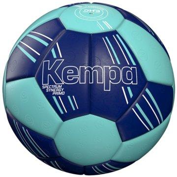 Kempa HandbälleSPECTRUM SYNERGY PRIMO - 2001890 blau