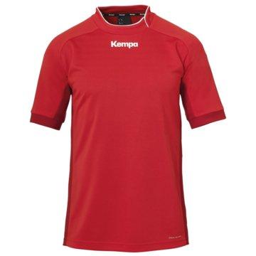 Kempa HandballtrikotsPRIME TRIKOT - 2003121 rot