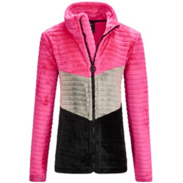 Killtec SweatjackenFIAMES GRLS FLEECE JCKT - 3483700 937 rosa