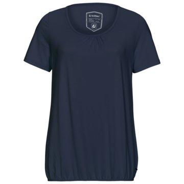 Killtec T-ShirtsLEDIMA  - 3536800 blau
