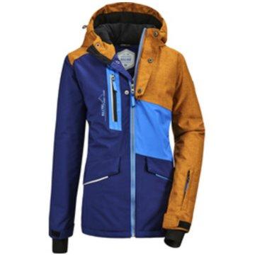 Killtec SnowboardjackenFLUMET BYS SKI JCKT A - 3551400 811 blau