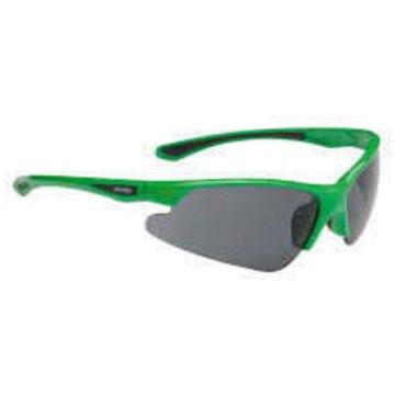 ALPINA Sportbrillen grün