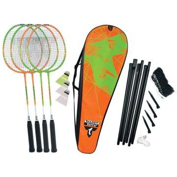 Talbot Torro Badmintonschläger orange