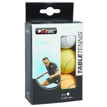 V3Tec TischtennisbälleFUN TT-BALL - 1022395 sonstige