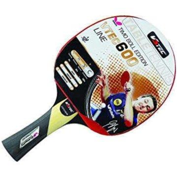 V3Tec TischtennisschlägerVTEC 600 TIMO BOLL ED. TT - 1022398 schwarz