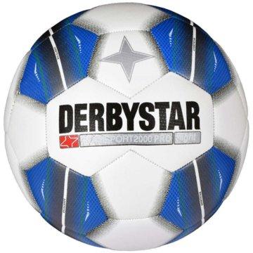 Derby Star Sportzubehör weiß