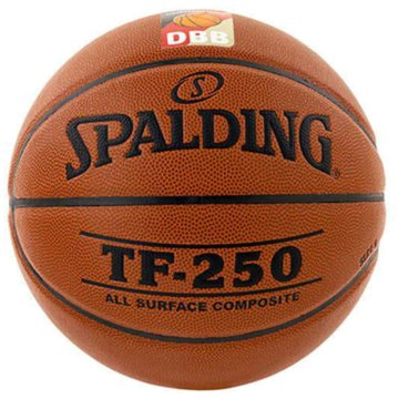 Spalding BasketbälleTF250 DBB IN/OUT SZ.7 - 30015040417 sonstige