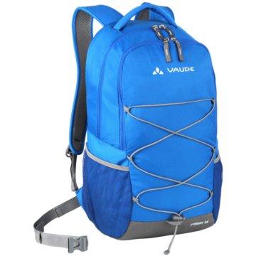 VAUDE Trekkingrucksäcke blau
