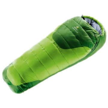 Deuter Kinder-Schlafsäcke grün