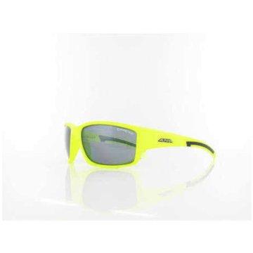 ALPINA Sportbrillen gelb
