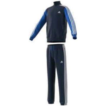 adidas Trainingsanzüge blau