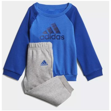 adidas Jogginganzüge blau
