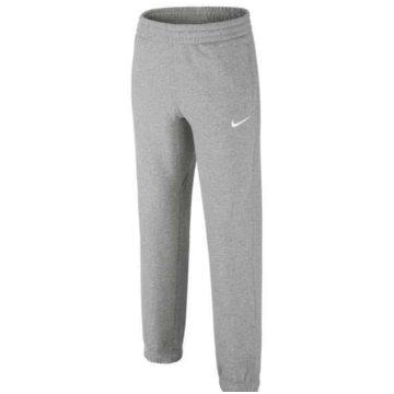 Nike Jogginghosen grau