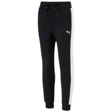 Puma Jogginghosen schwarz