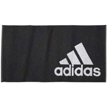 adidas HandtücherADIDAS TOWEL S - DH2860 schwarz