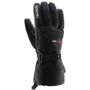 Reusch FingerhandschuheCONNOR R-TEX® XT - 4701235 700 schwarz