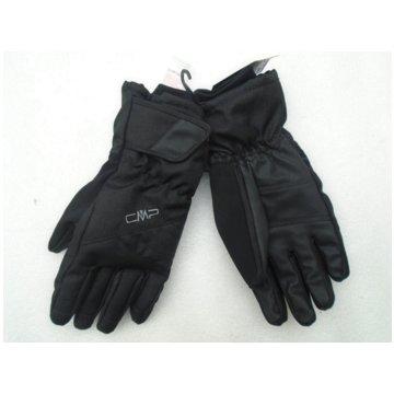 CMP FingerhandschuheWOMAN SKI GLOVES - 6524820 schwarz