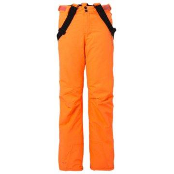 Brunotti SchneehosenFootstrap W1819 Men Snowpants orange