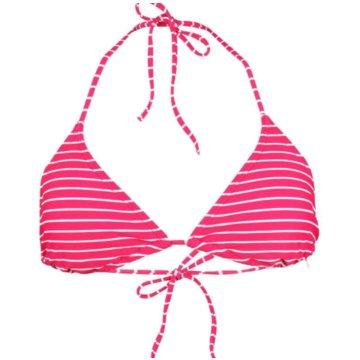 stuf Bikini Tops pink