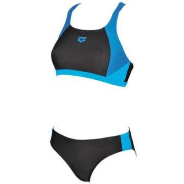 arena Bikini SetsW REN TWO PIECES - 990 schwarz