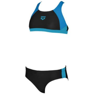 arena Bikini SetsG REN TWO PIECES - 000994 schwarz
